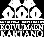 Koivumäki tarjouslaskuri Logo